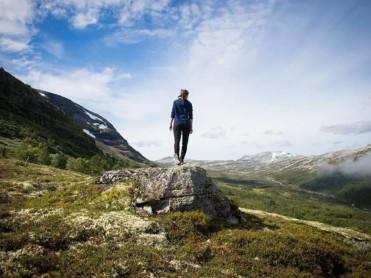 Norsk natur: Bare se, men ikke røre?