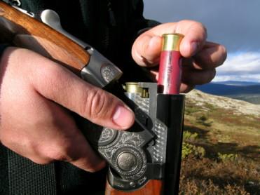 Sikkerhet på jakt