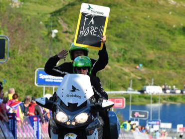 Statskog forlenger sykkelsamarbeid