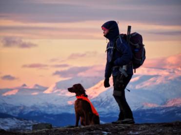 Rett jaktutstyr: Dette bør du ha med deg