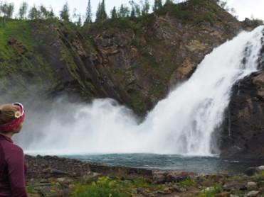 Tur og kultur i Saltfjellet-Svartisen nasjonalpark